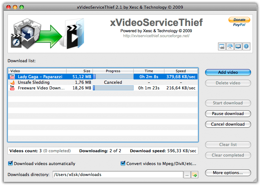 Usb linux xvideoservicethief 2018 hdd Front USB